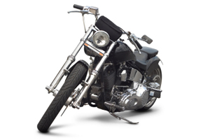 Motorcycle Movers